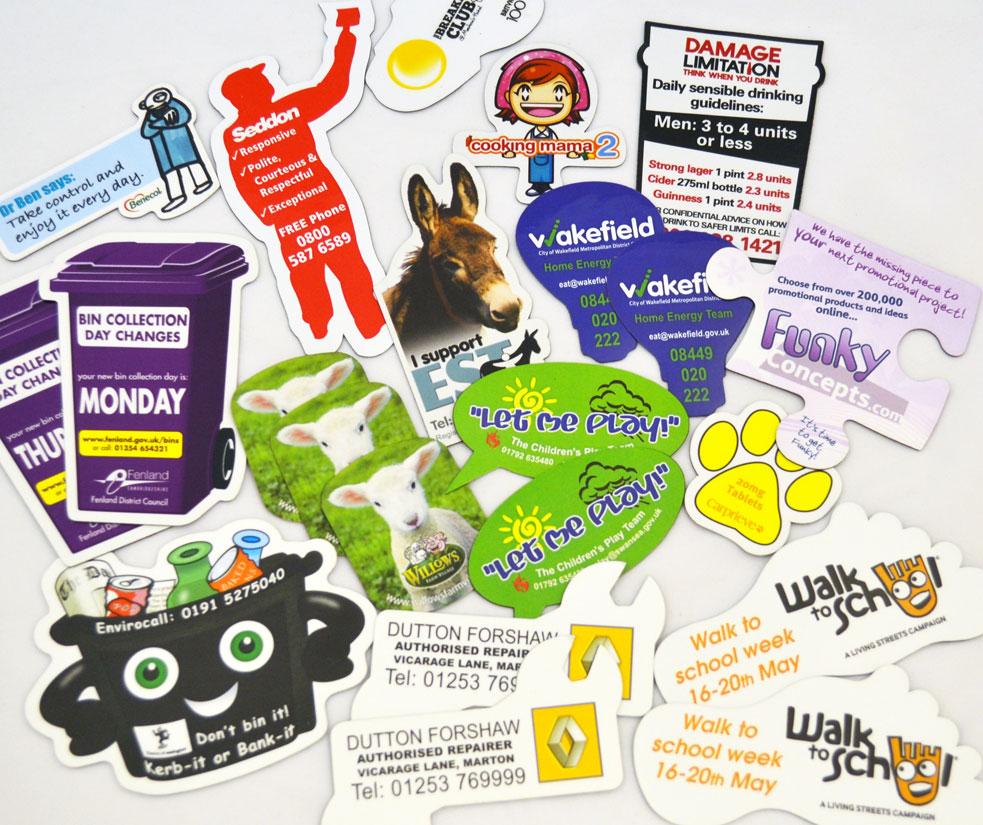 Bespoke-custom-shaped-logo-printed-promotional-fridge-magnet